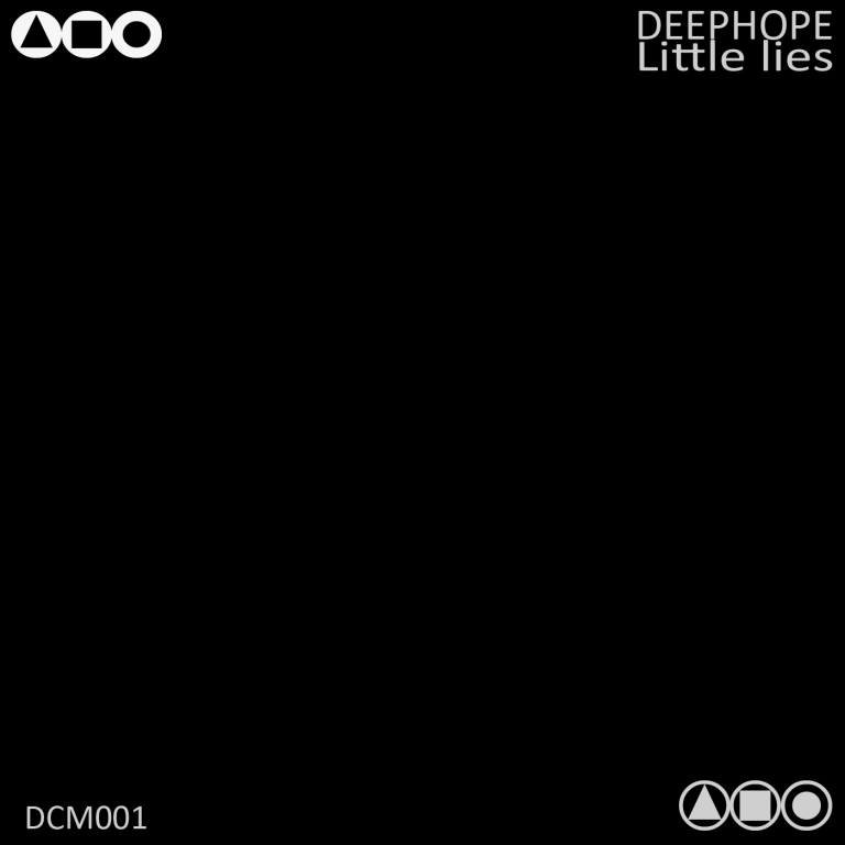 Deephope-little-lies-cover